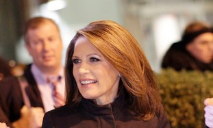 US Representative Michele Bachmann
