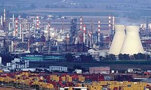 Haifa industry