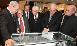 Exhibit marking 50 years since Eichmann's trial