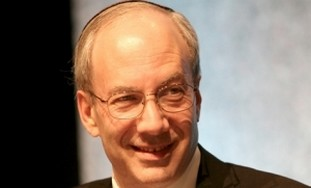 Rabbi Eric Yoffie