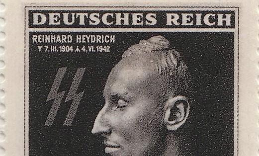 AS A young man, Reinhard Heydrich was apolitical.