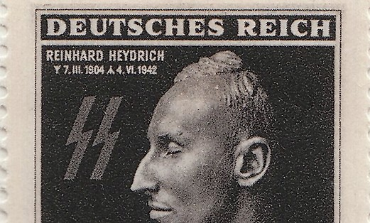 AS A young man, Reinhard Heydrich was apolitical.