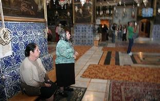 Armenians of Jerusalem