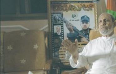 Mahmoud Zahar