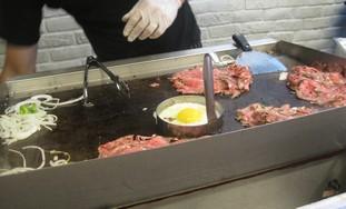 Argentinian restaurant, Eat Meat, Tel Aviv