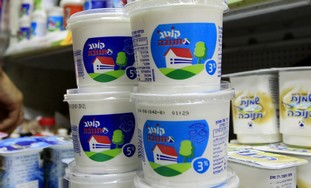 tnuva cottage cheese