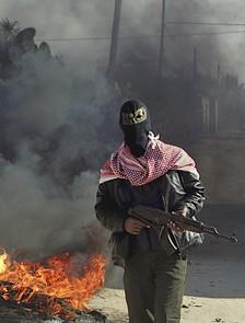 Arab editor blames Hamas for Gaza crisis
