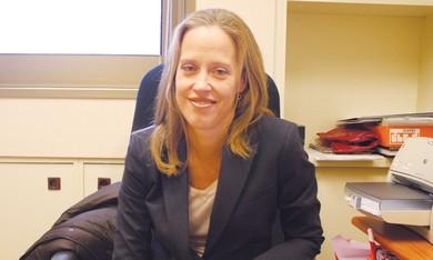 Wendy Kopp