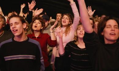 Choir (illustrative)