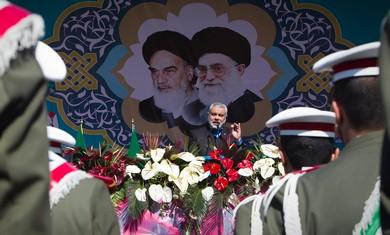 Hamas PM Ismail Haniyeh
