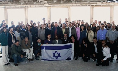 Envoys to to fight Israel Apartheid Week