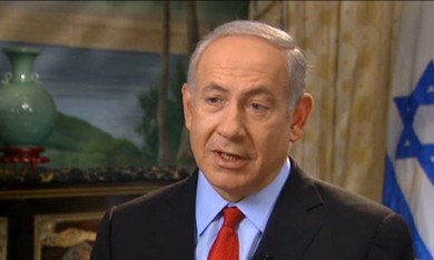PM Netanyahu in FOX News interview