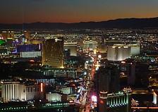 Tribefest draws 1,200 young Jews to Las Vegas