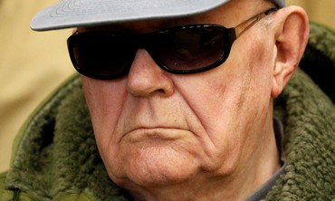 Convicted Nazi war criminal John Demjanjuk [file]