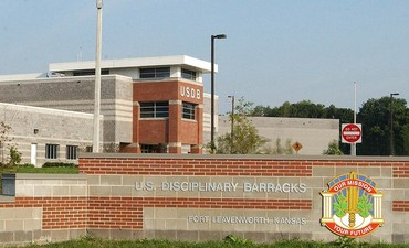 Barracks where suspected Afghan shooter Bales held