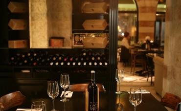 Kedma restaurant