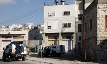Beit Hamachpela in Hebron