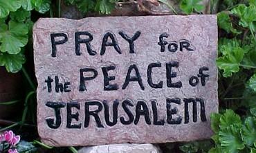 Garden Tomb in Jerusalem