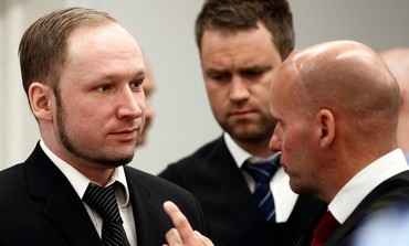 Norway mass killer Breivik on trial