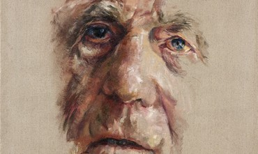 Portrait of Mayer Kijer