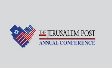 The Jerusalem Post Conference