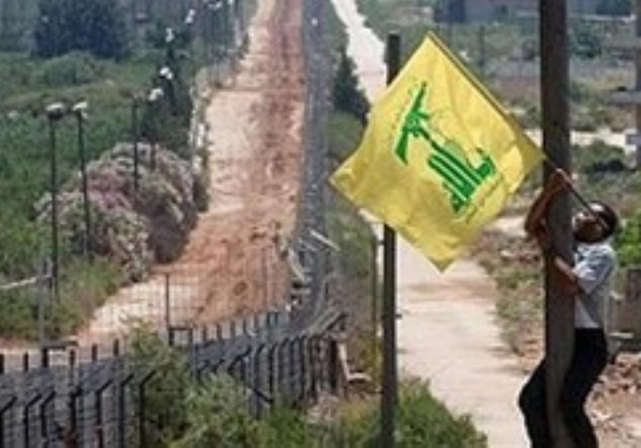 Analysis: Iran's War in Syria to Uphold Hezbollah in Lebanon