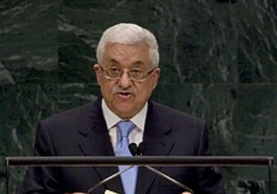 Abbas: Fatah ready to control crossings