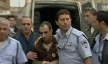 Hagai Amir is released from prison