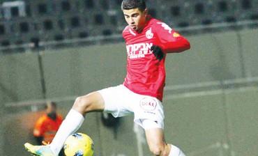 Siraj Naser