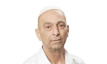 NISSIM MOSHAYOV, of Bokharan origin, needs marrow