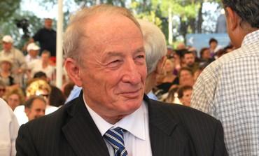 Attorney-General Yehuda Weinstein