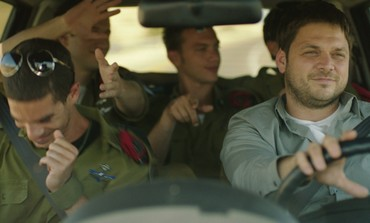 Eytan Fox's sequel 'Yossi'