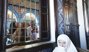 Ghriba synagogue