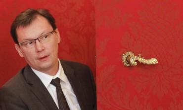 Austrian Defense Minister Norbert Darabos [file]