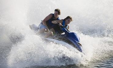 Jet Ski [illustrative photo]