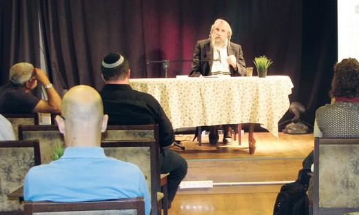 Torah in TA