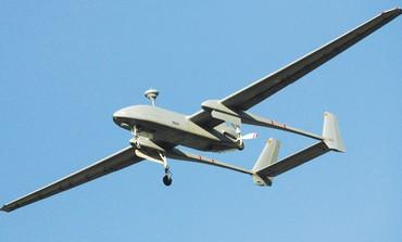 Heron-1 UAV