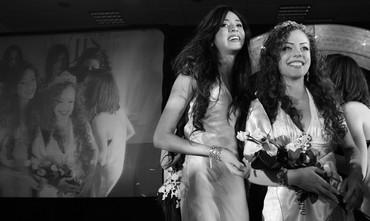 Arab beauty queens