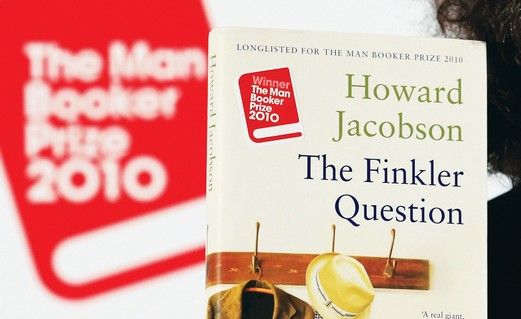 The Finkler Question