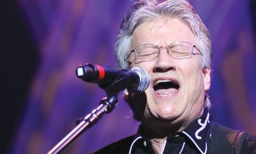 Country rock legend Richie Furay