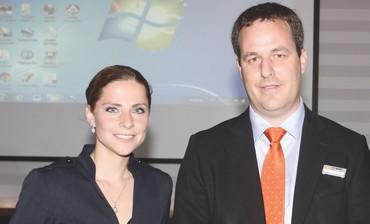 Experts in renewable energy