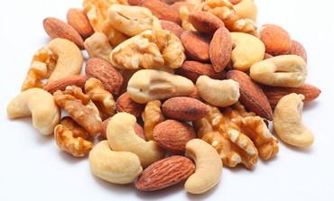 Nuts 370