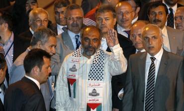 IHH President Bulent Yildirim