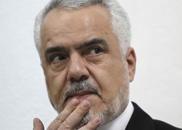 Iran's Vice President Rahimi
