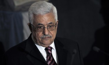 PA President Mahmoud Abbas [file photo]