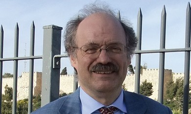 Prof. Sir. Mark Walport