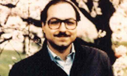 Jonathan Pollard.