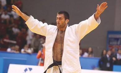 Soso Palelashvili.