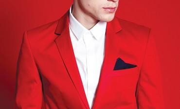 David Sassoon Suits