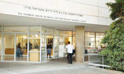 Nat'l Library of Israel